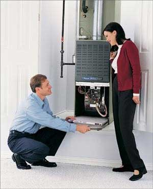 Image: Comfort Pro, Furnace, Installation, Service, Tune Up, Heating, Winter, Chill, Cold, temperature, heating